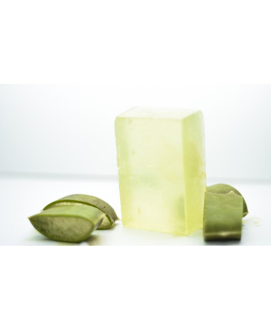 Olive Oil & Aloe Vera Soap