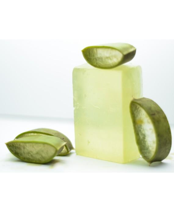 Aloe Vera  & Olive Oil Soap