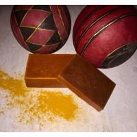 Oatmeal Tumeric Soap
